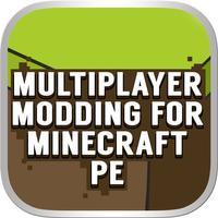 Multiplayer Modding for Minecraft PE Game