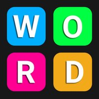 Word Search Puzzle - Link Word