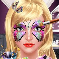 Kids Face Paint Salon