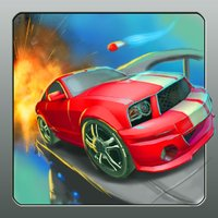 90 seconds: Spy Cars Racing Game -a Free Extreme Escape Adventure