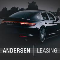 Andersen Leasing GPS