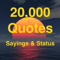 Quotes & Status in English