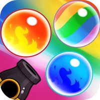 Balloon Bubble Pop Shooter 2016 Edition