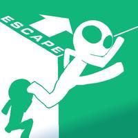 Arien Escape : Run & Jump