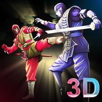 Berserk Soul Knight Fight 3D