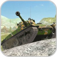 World War:Tank Battles City
