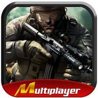 Sniper Shoot ANTI Terrorist FPS Online