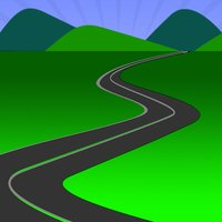 Stay On The Winding Road - Free