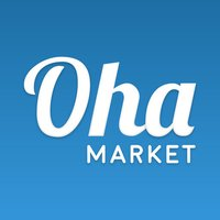 OhaMarket; Buy and Sell Nearby