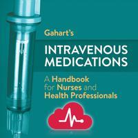 IV Medications Handbook Gahart