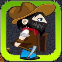 Pocket Cave-Man Mine-r World