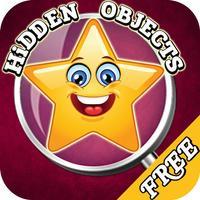 Free Hidden Object Games: Hidden Mania 5