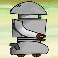 Robot Saga: Diamond feast
