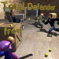 Total Defender Free