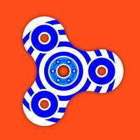 Fidget Spinner - Fidget Hand Spinner Toy