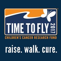 Time to Fly benefiting CCRF