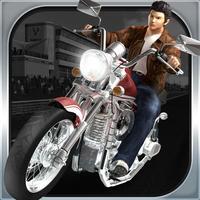 Motorbike Overdrive Street Racing 3D