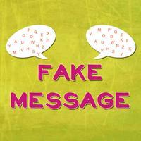 Fake Message - Make Prank Message, Spoof SMS, Prank Conversation