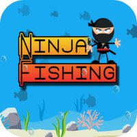 Ninja Fishing Game