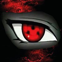 Sharingan Eyes Photo Editor: Sasuke Naruto Edition