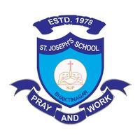 St Joseph's School Bhaktinagar