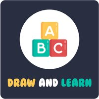 Draw & Learn Alphabet & Number