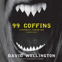 99 Coffins (by David Wellington)