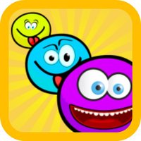 Smiles Bubbly - Free Games for Family Baby, Boys And Girls