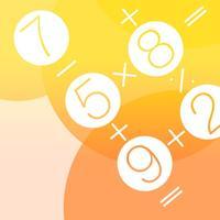Math Puzzle - Brain Game