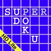 Sudoku SuperDoKu HD lite