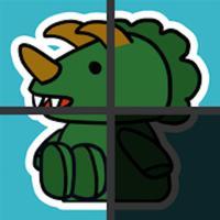 animal jigsaw puzzle _