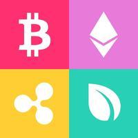 Crypto Logos Quiz