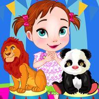 Anna Circus Game