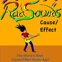 RadSounds Cause/Effect