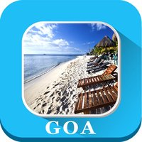 Goa India - Offline Maps Navigator Transport