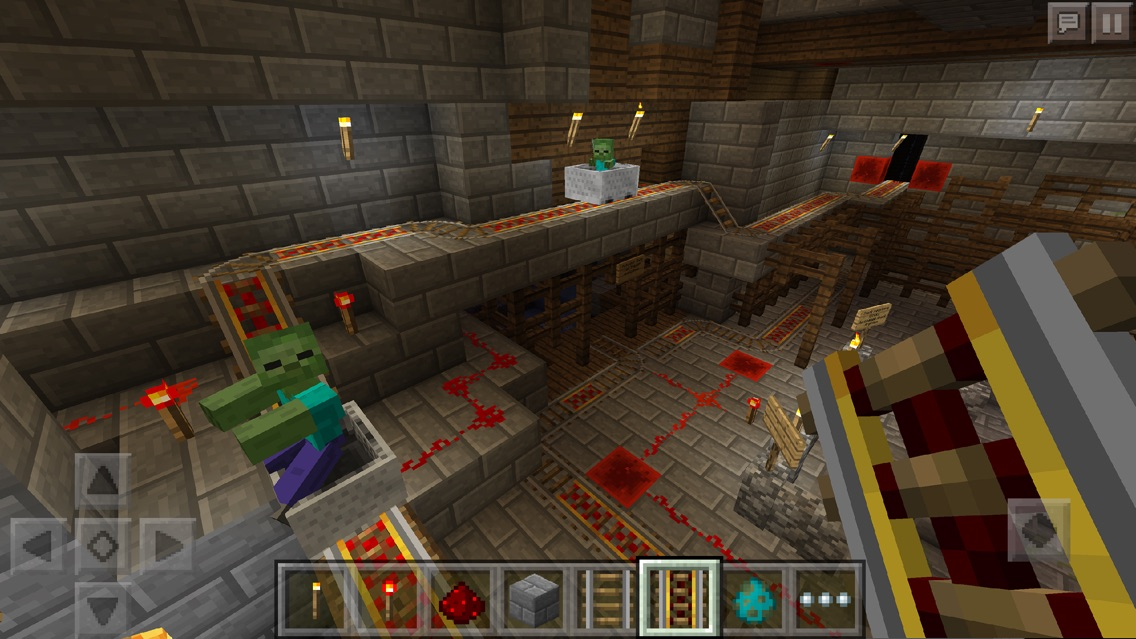 Minecraft App for iPhone - Free Download Minecraft for