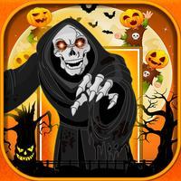 Halloween Photo Frame Editor