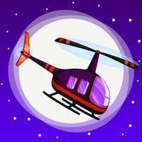 Copter Toss - Chopper Sling Lift
