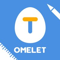 よめるんです OMELET