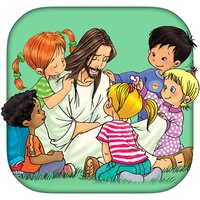 My First Bible: Bible picture books and audiobooks for toddlers