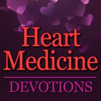 Heart Medicine Devotions