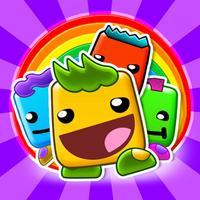 Rainbow Team HD