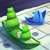 Sea Warships 3D AR