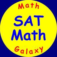 Math Galaxy SAT Math
