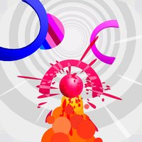 VORTY - Color Vortex Tube