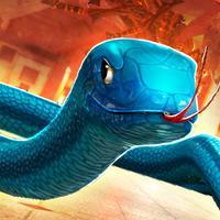 Subway Snakes Runner