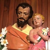 St. Joseph Corpus Christi, TX