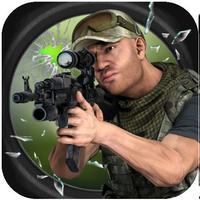 A Commando Forces Sniper - Last Stand