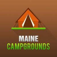 Maine Camping Guide