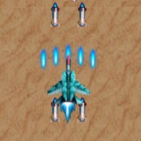 Fighters fury-a modern arcade game